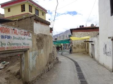 Kaza High Street